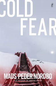 Cold fear - Australia & New Zealand october 2019