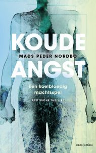 Koude angst - Holland august 2019