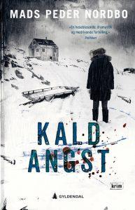 Kald angst - Norway april 2019