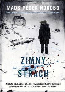Zimny strach - Poland September 2018