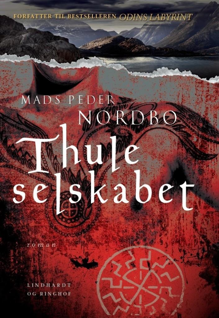 Forsiden af Thuleselskabet