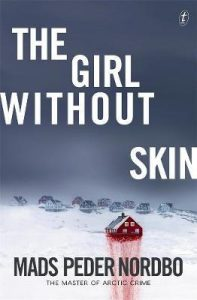 THE GIRL WITHOUT SKIN - Australia & New Zealand october 2018