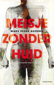 MEISJE ZONDER HUID - Holland August 2018.