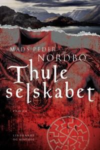THULESELSKABET - Denmark April 2013