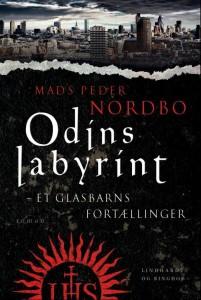 forside odins labyrint