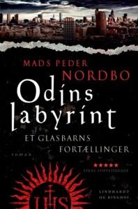 Fakta om bogen: Titel: Thuleselskabet Forfatter: Mads Peder Nordbo Omfang: ca. 470 sider Pris: 299,95 kr. Udkommer: 4. april 2014